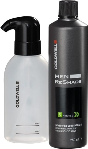 Goldwell Men ReShade Developer Concentrate 250 ml