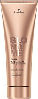 Schwarzkopf BlondMe Bond Enforcing Paint-On Lightener 250 ml