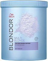 Wella Blondor Multi Blonde 800 g